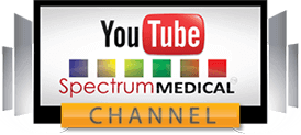 spectrum tube logo
