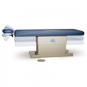 hill massage table
