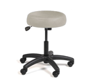 Hill pneumatic matching exam stool